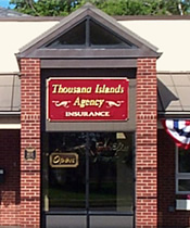 Thousand Islands Agency